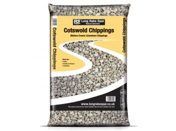 Costwold Chippins 10-20mm 20KG Bag