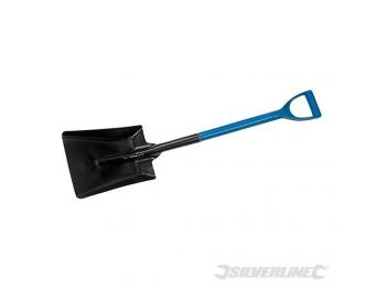 Square Mouth Shovel