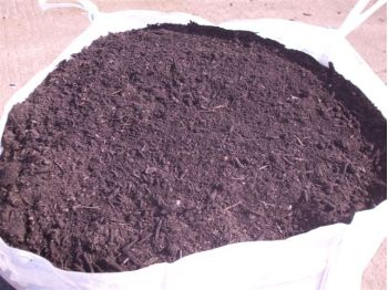 Compost / Soil Conditioner - Bulk Bag (650l)