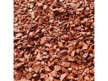 Red Aggregate Gravel - 875kg